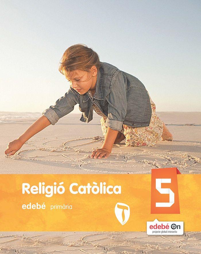 Religio catolica 5ºep cataluña 16 zain