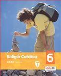 Religio catolica 6ºep cataluña 16 zain