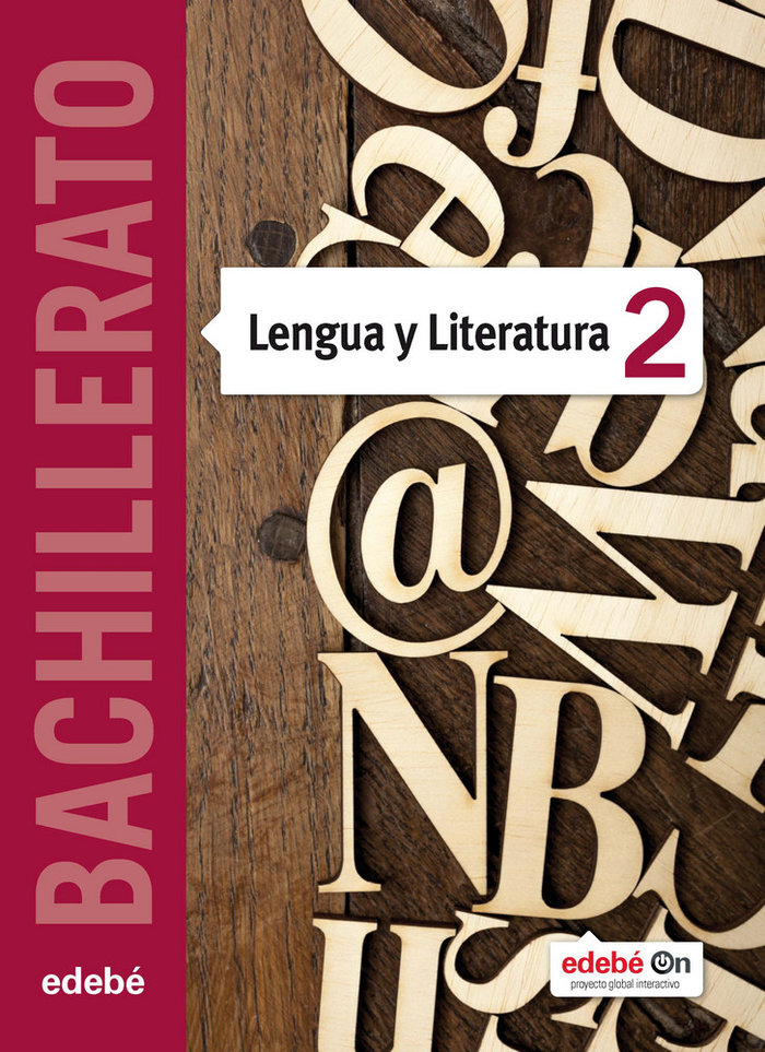 Lengua literatura 2ºnb 16