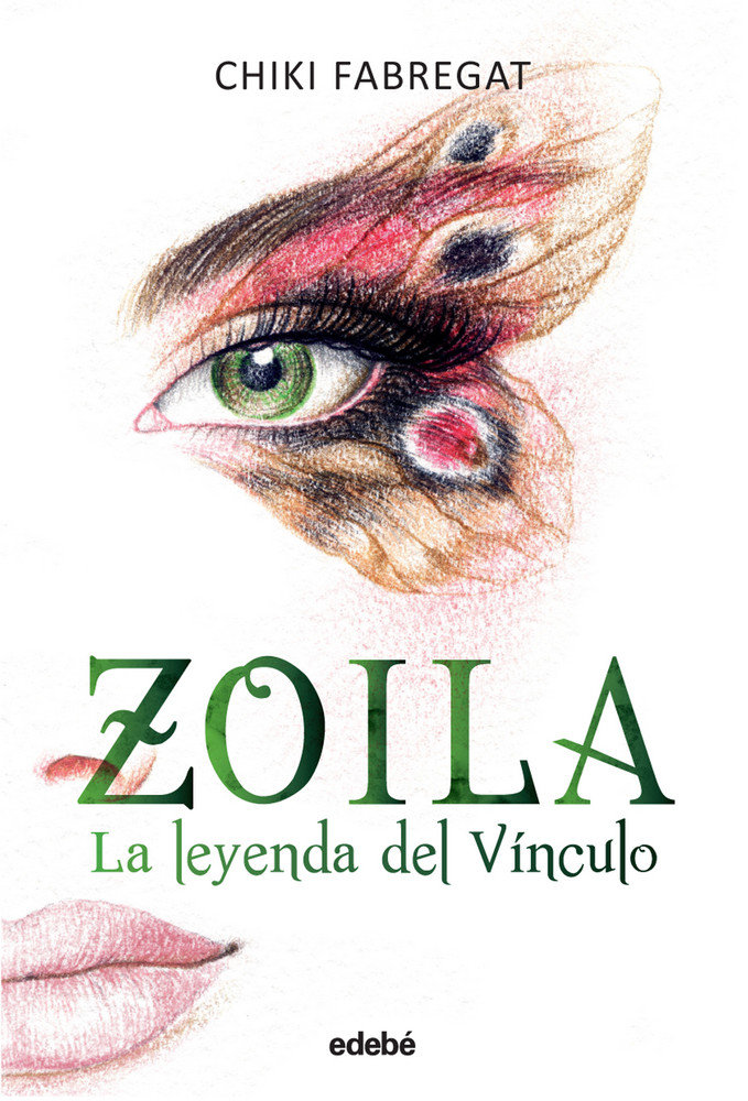 Zoila 2 leyenda del vinculo