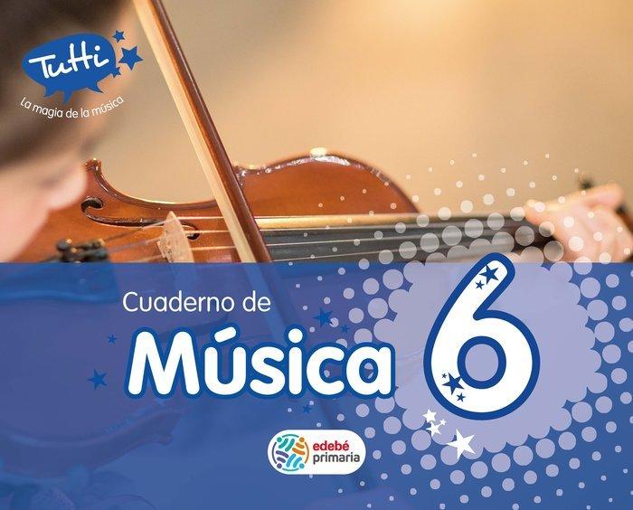 Cuaderno musica 6ºep tutti 15