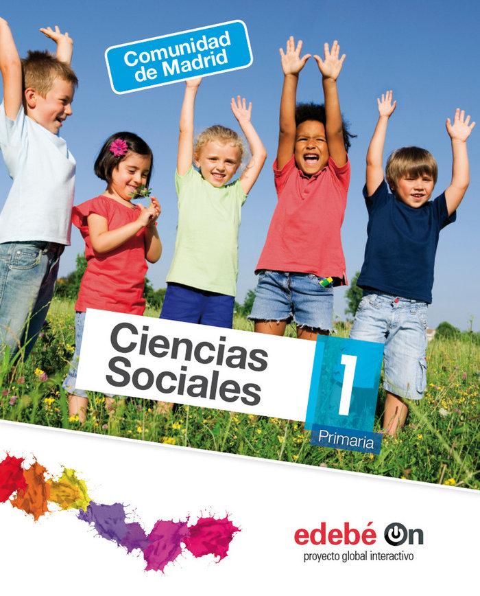 Ciencias sociales 1ºep madrid 14