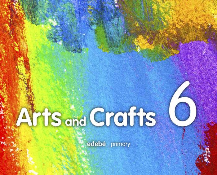 Arts and crafts 6ºep 15