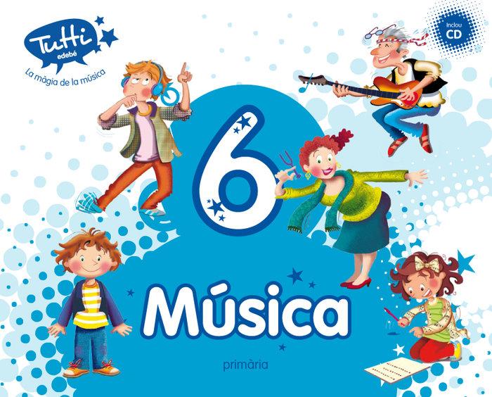 Musica 6ºep cataluña 15 tutti