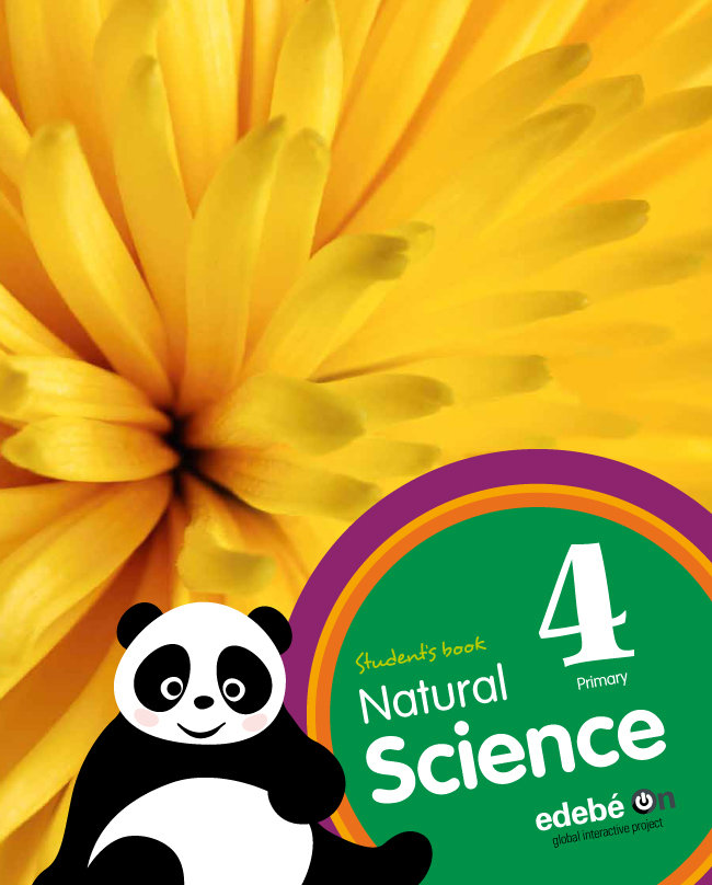 Natural science 4ºep 15