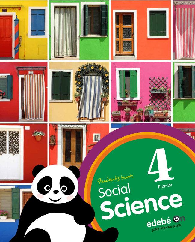 Social science 4ºep 15