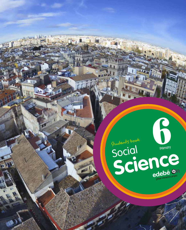 Social science 6ºep 15