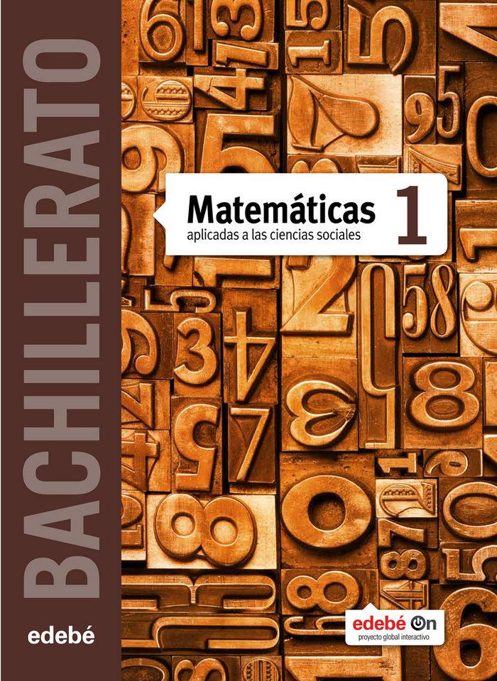 Matematicas 1ºnb ccss 15