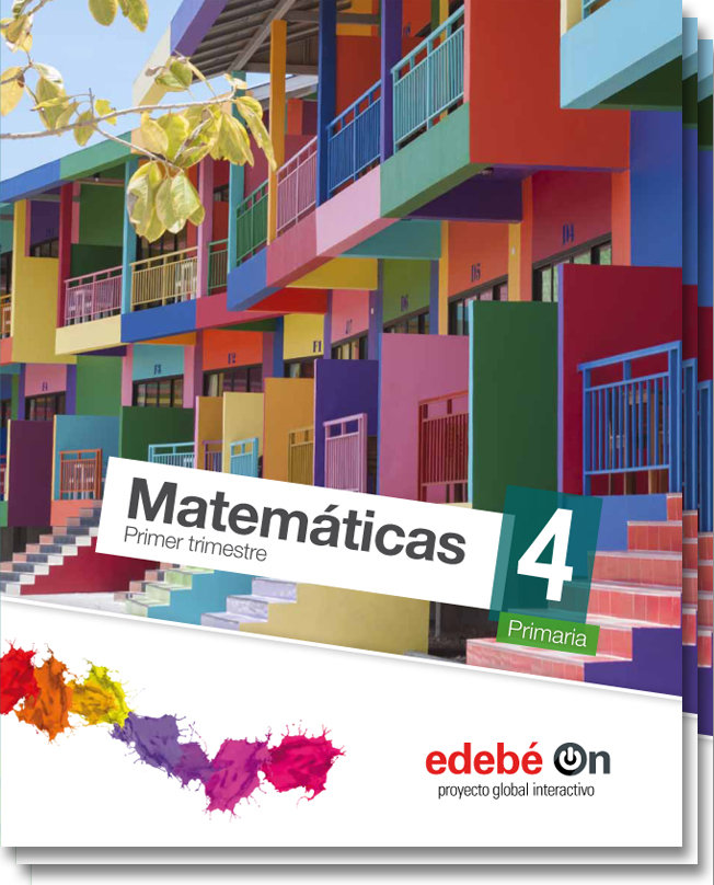 Matematicas 4ºep talentia 15