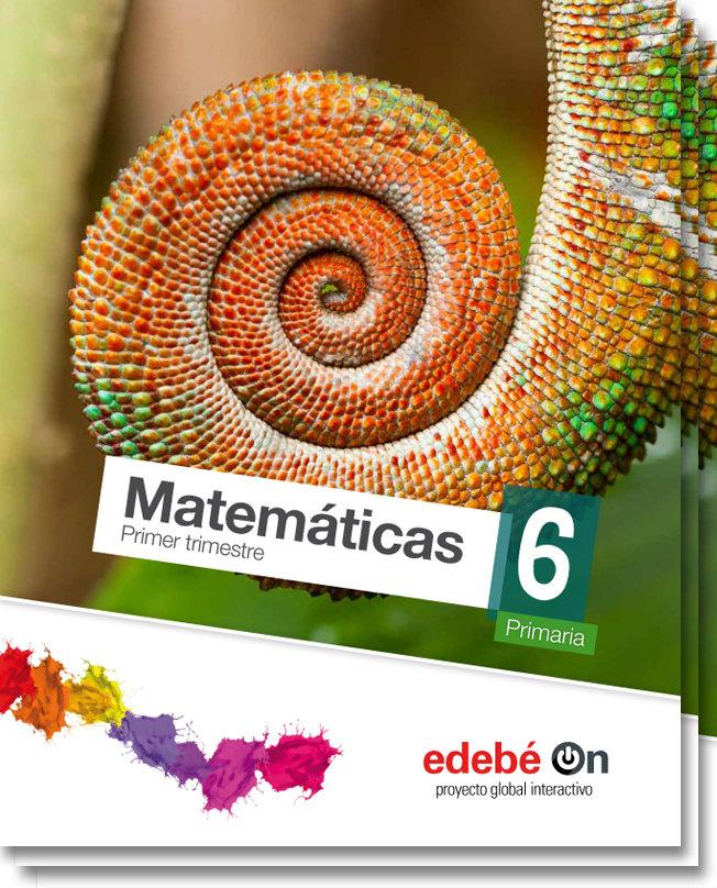 Matematicas 6ºep talentia 15
