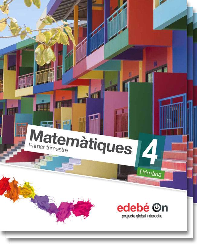Matematiques 4ºep cataluña 15 talentia