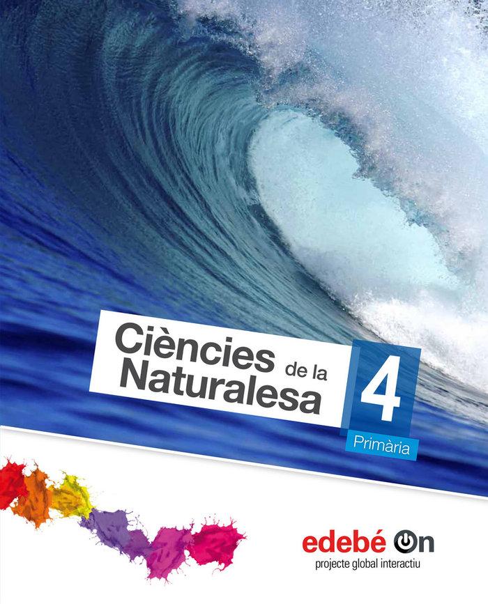 Ciencies naturalesa 4ºep cataluña 15 talentia