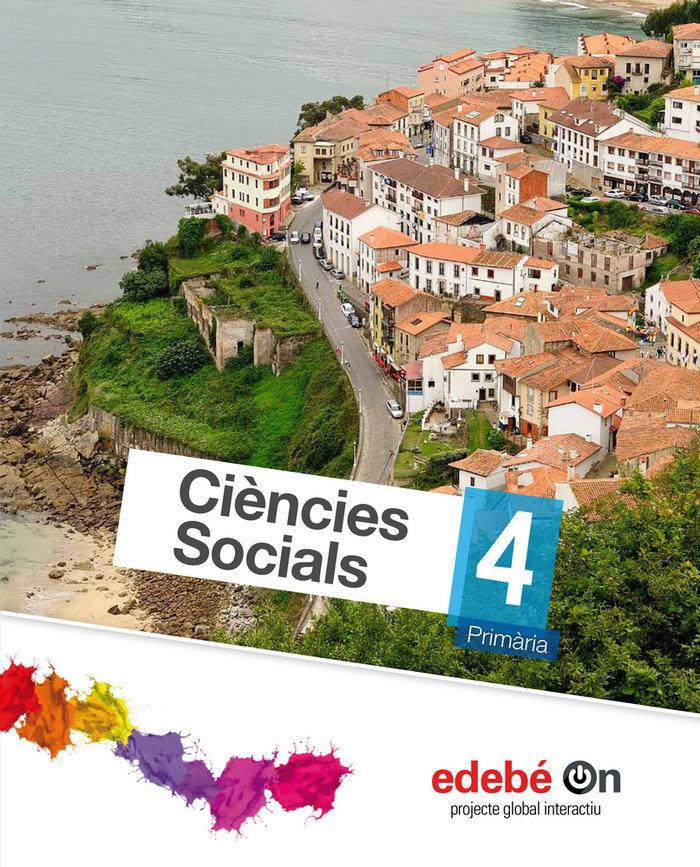 Ciencies socials 4ºep cataluña 15 talentia