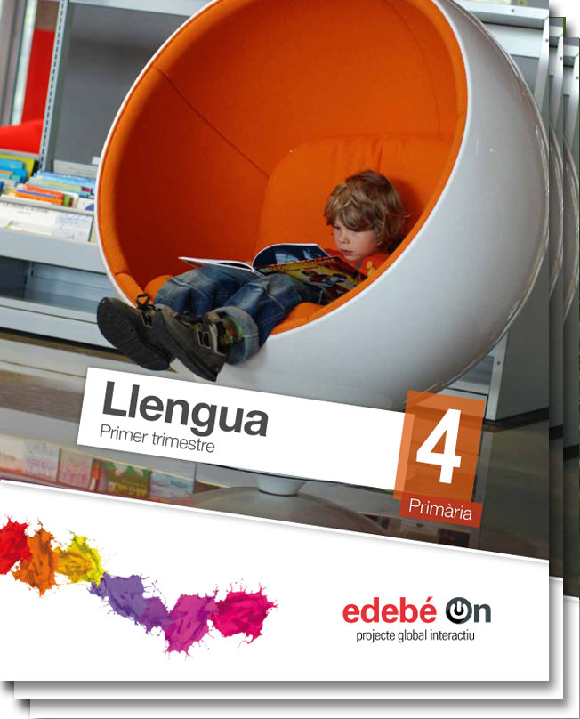 Llengua 4ºep cataluña 15 talentia