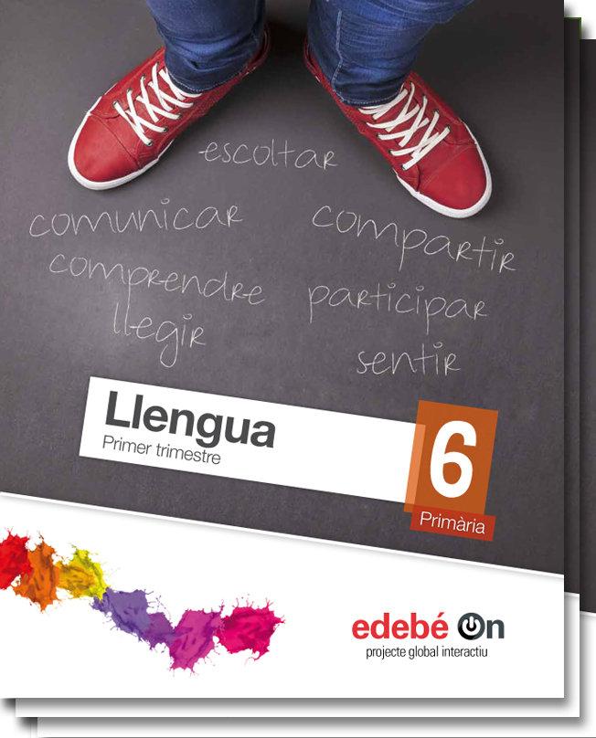 Llengua 6ºep cataluña  15 talentia
