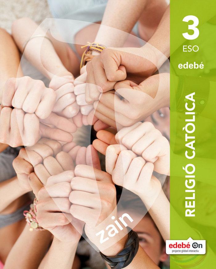 Religio 3ºeso cataluña 15 zain