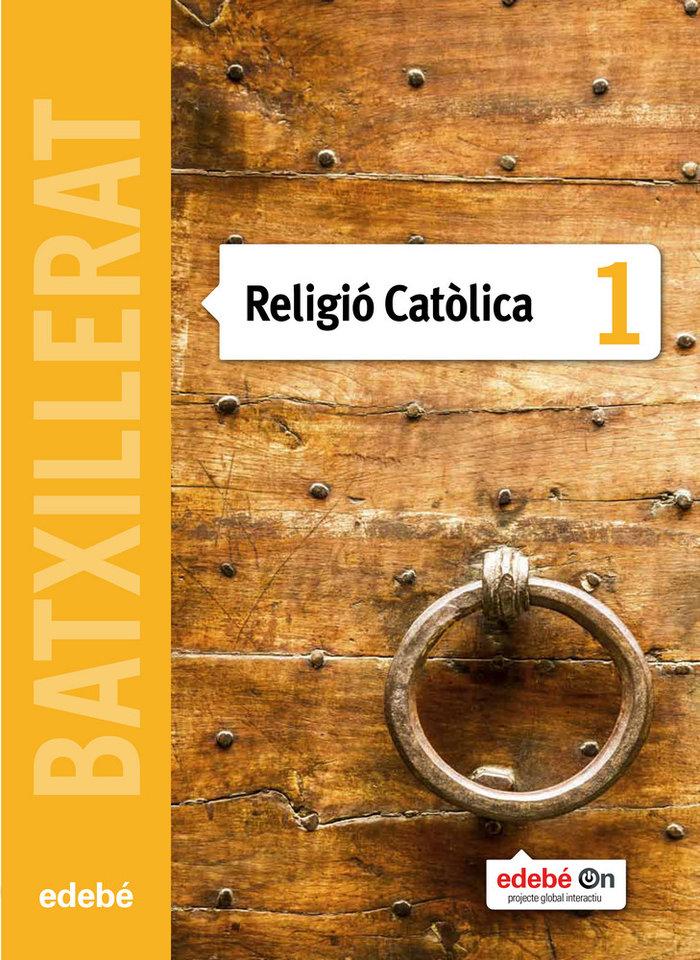 Religio 1ºnb cataluña