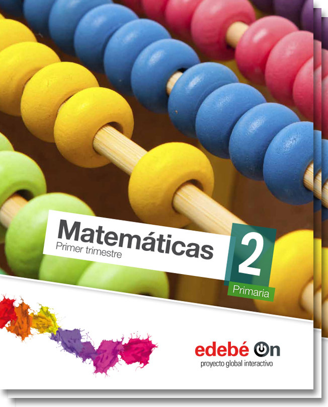 Matematicas 2ºep talentia 15 mec