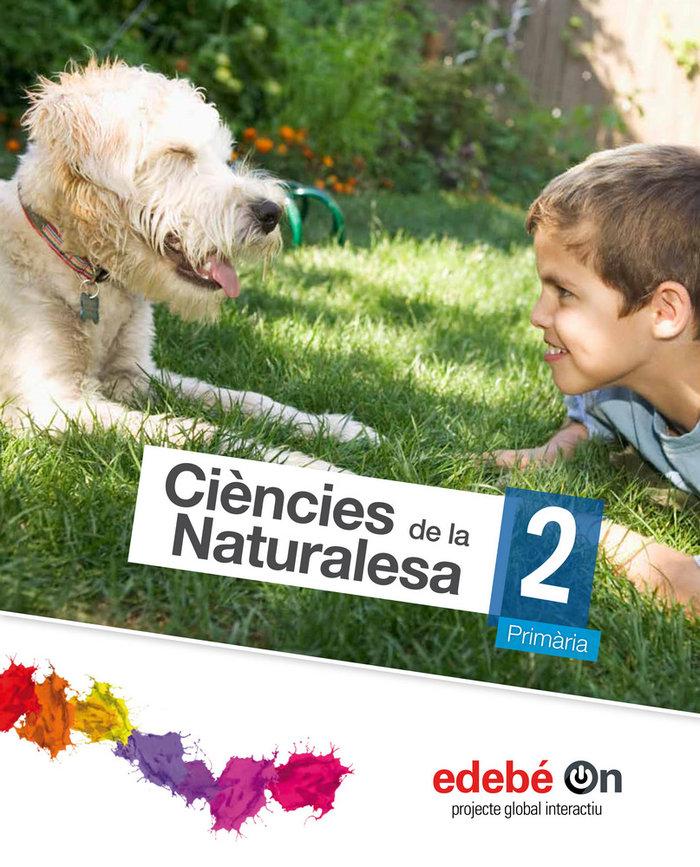 Ciencies naturalesa 2ºep cataluña 15 talentia