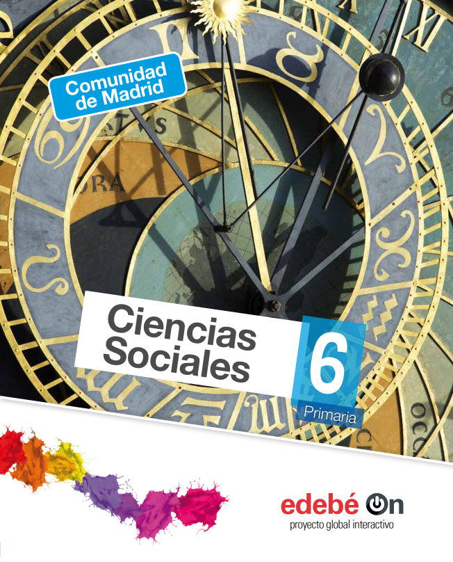 Ciencias sociales 6ºep madrid 15