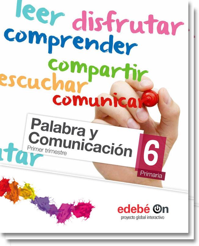Palabra y comunicacion 6ºep 15 talentia