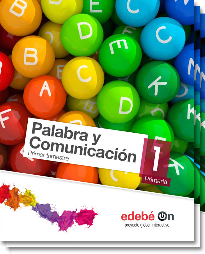 Palabra y comunicacion 1ºep 15 talentia