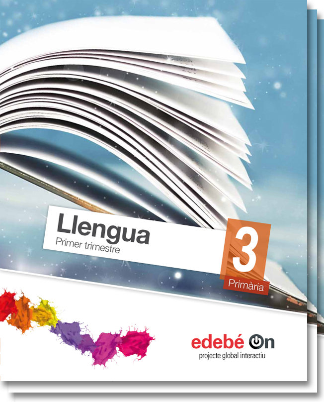 Llengua 3ºep cataluña 15 talentia