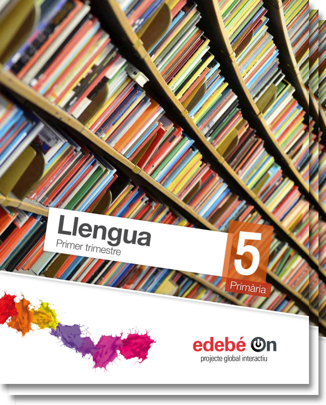 Llengua 5ºep cataluña 15 talentia