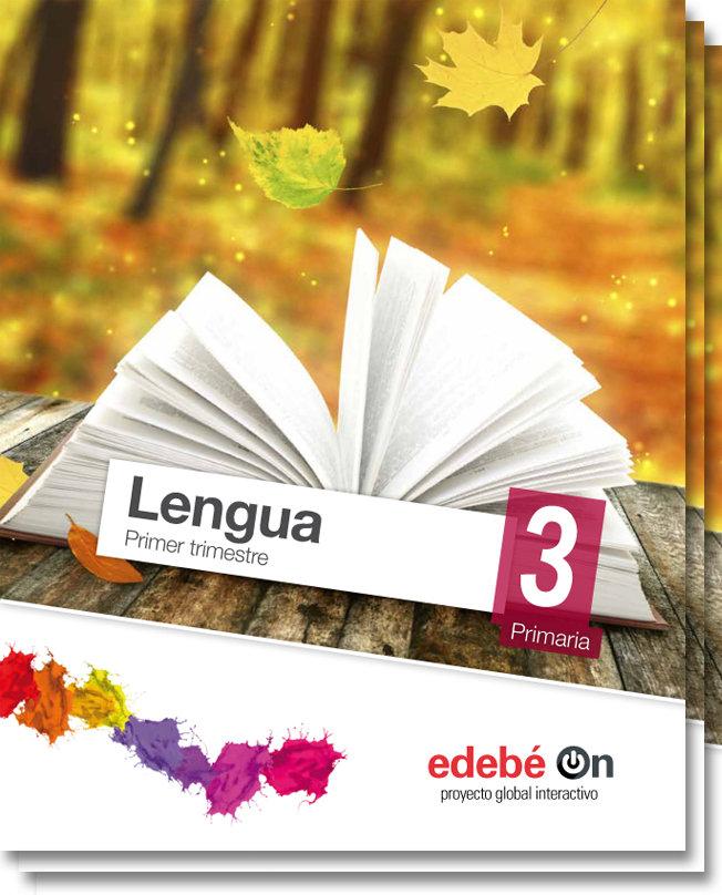 Lengua 3ºep talentia 15