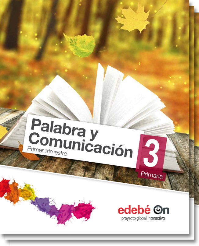 Palabra y comunicaciàn 3ºep 15 talentia