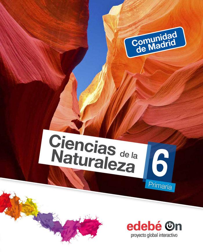 Ciencias naturaleza 6ºep madrid 15