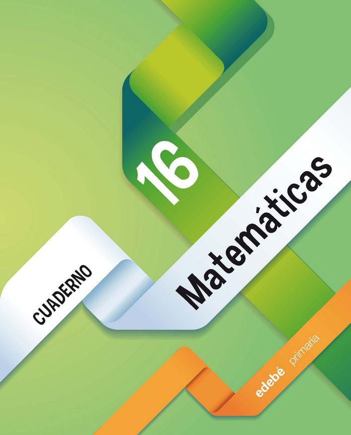 Cuaderno matematicas 16 ep talentia 15