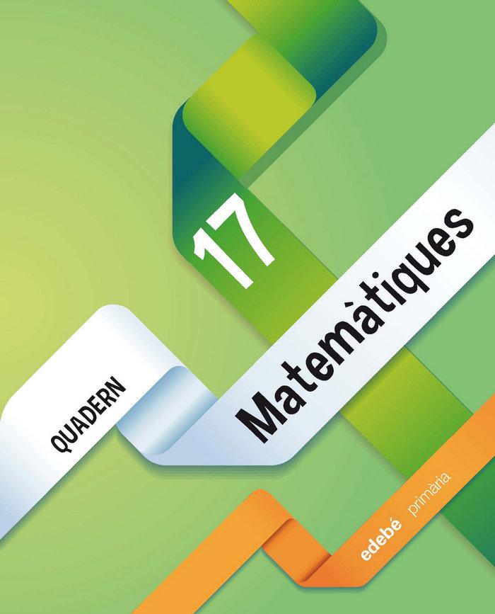 Quad.matematiques 17 ep cataluña 15 talentia