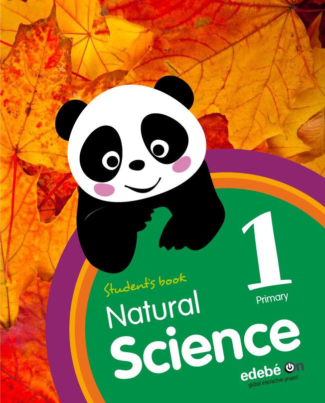 Natural science 1ºep talentia 15