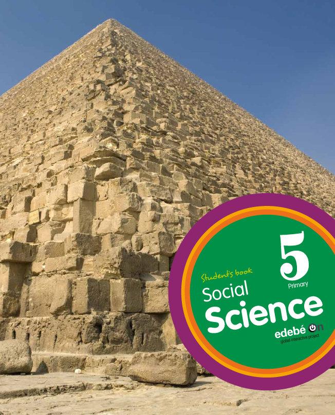 Social science 5ºep talentia 15