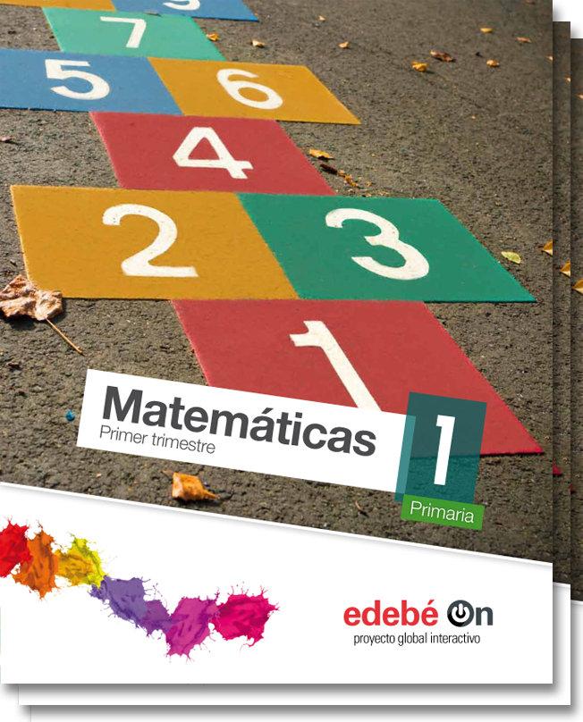 Matematicas 1ºep talentia 15 mec