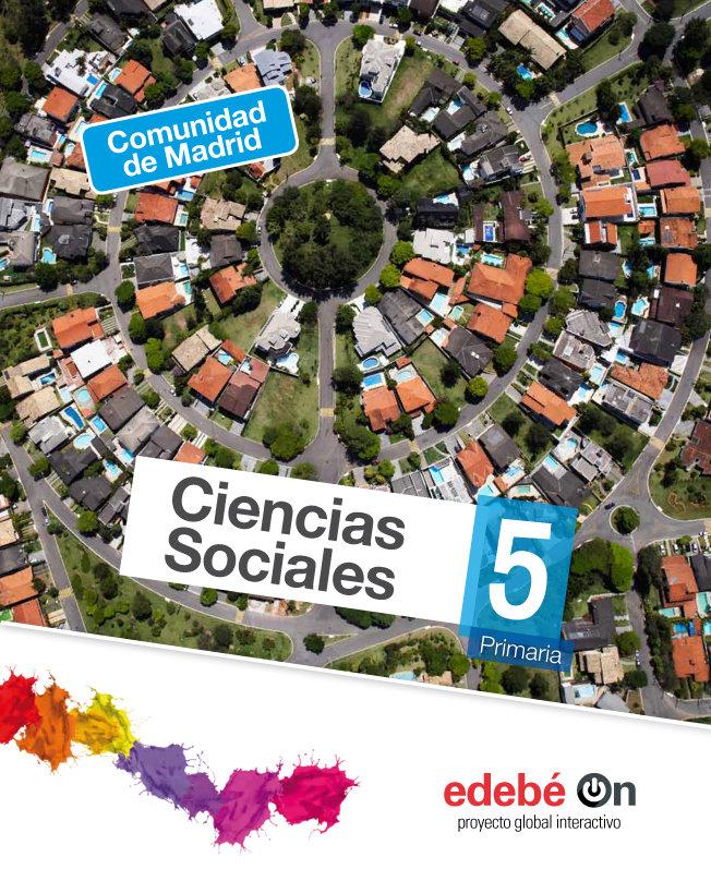 Ciencias sociales 5ºep madrid 15