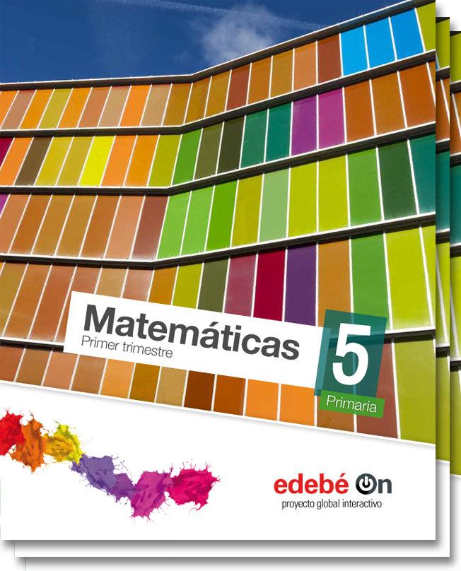 Matematicas 5ºep talentia 15