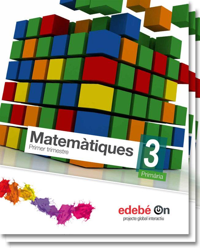 Matematiques 3ºep cataluña 15 talentia