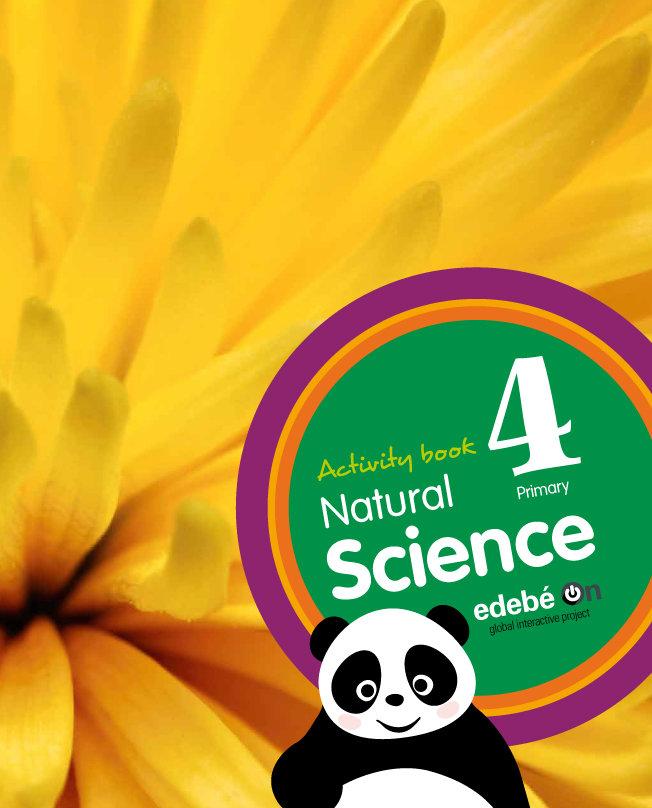 Natural science 4ºep wb 15