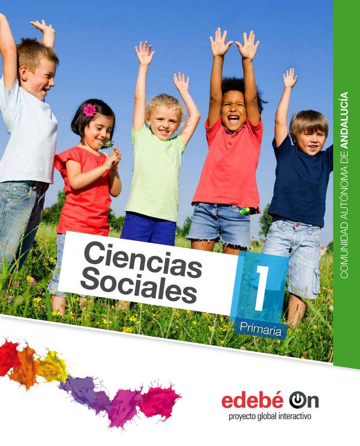Ciencias sociales 1ºep andalucia 15 talentia