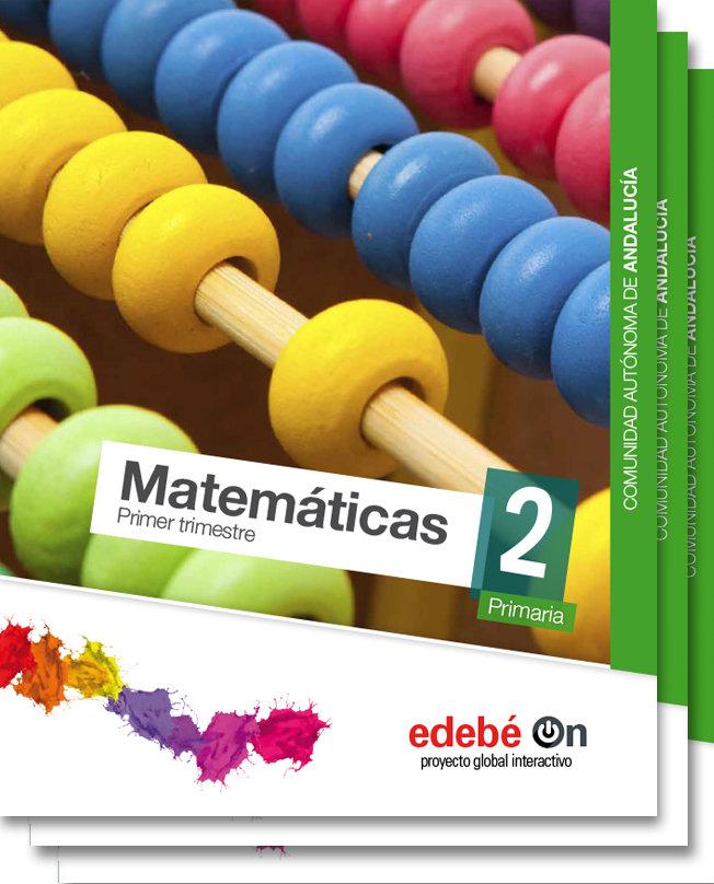 Matematicas 2ºep andalucia 15 talentia