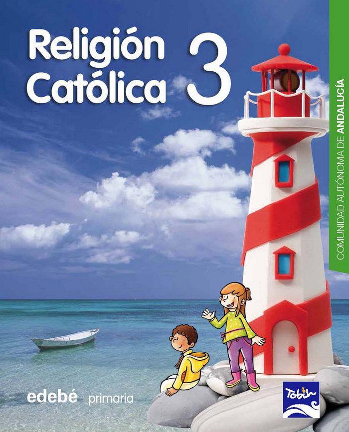 Religion 3ºep andalucia 15 tobih