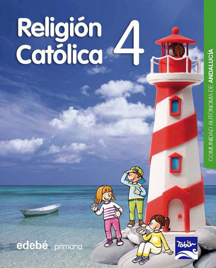 Religion 4ºep andalucia 15 tobih