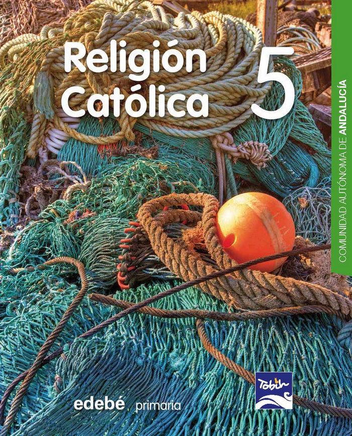 Religion 5ºep andalucia 15 tobih