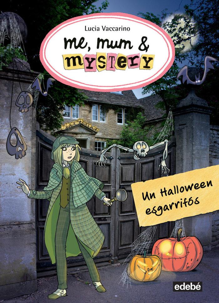 7 me mum & mystery un halloween esgarrifos