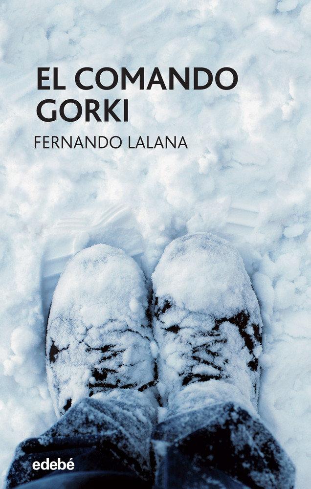 Comando gorki,el