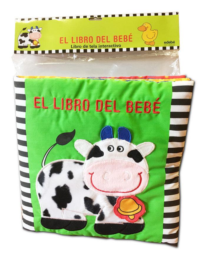 Libro del bebe vaca,el