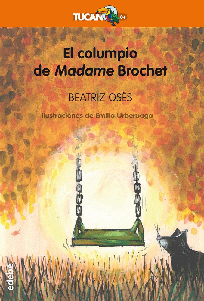Columpio de madame brochet,el