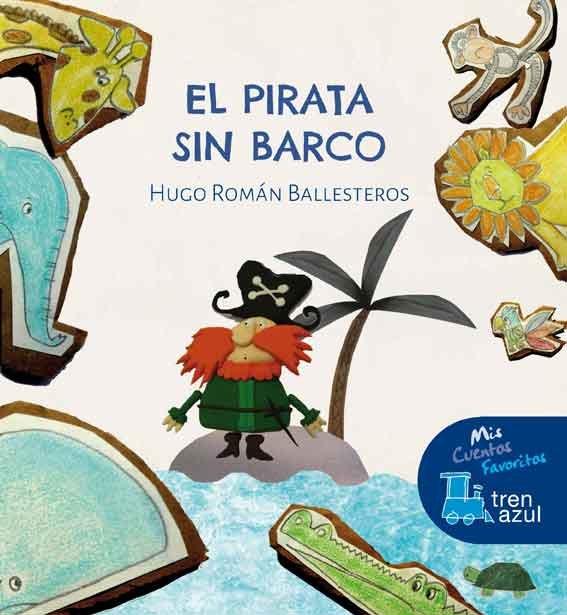Pirata sin barco,el